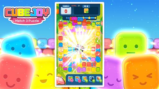 Cube Joy screenshot 4