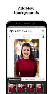 remove.bg – Remove Image Backgrounds Automatically 4