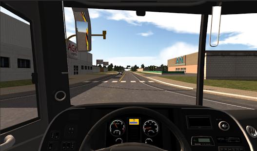 Heavy Bus Simulator 1.088 Screenshots 15