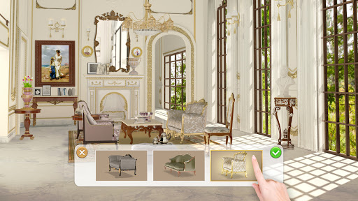 Home Design - Million Dollar Interiors apkslow screenshots 10