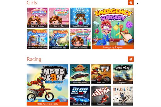Taco Bell Coupons Deals TacoBell & 100's of Games 1.0 screenshots 5