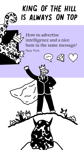 PURE Hookup - anonymous dating apktram screenshots 7