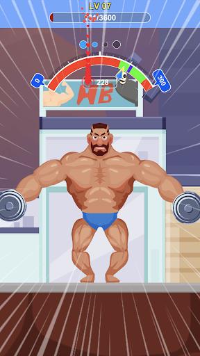 Tough Man 1.15 Screenshots 4