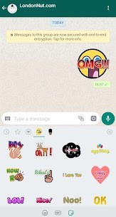 Popular Stickers (for WhatsApp) 4
