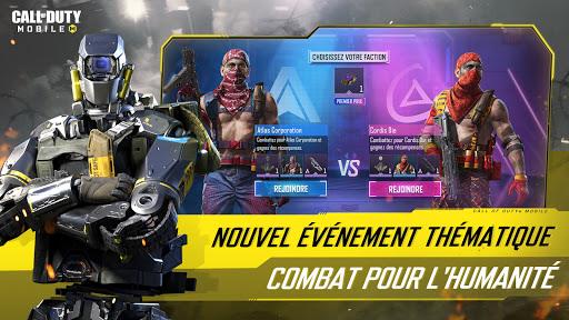 Code Triche Call of Duty®: Mobile APK MOD (Astuce) screenshots 5