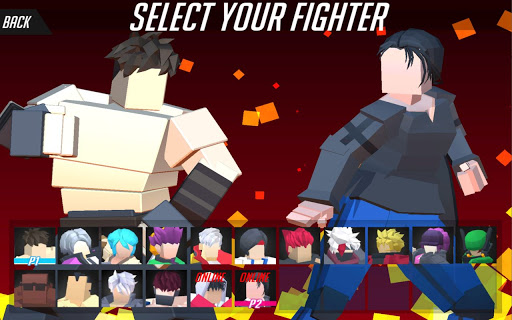 Vita Fighters apkdebit screenshots 9