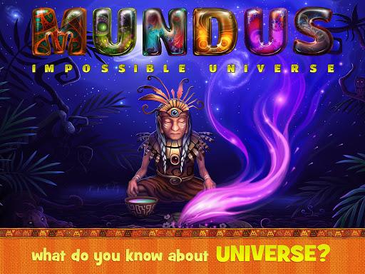 Mundus: Impossible Universe 1.7.19 screenshots 12