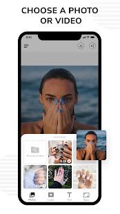 Watermark - Watermark Video & Watermark Photo