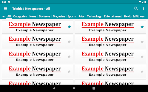 Trinidad Newspapers - Trinidad & Tobago News
