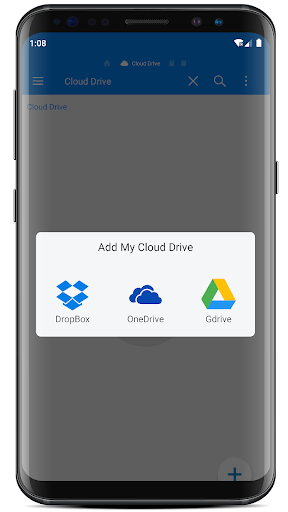 RS File : File Manager & Explorer EX android2mod screenshots 5
