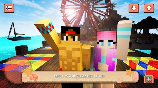 BEACH PARTY CRAFT for PC Free Download on Windows and Mac (100% Easy Guide) 4