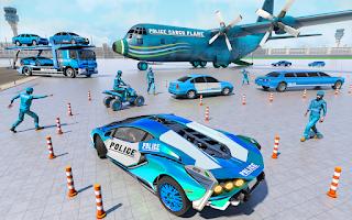 Heavy ATV Quad Bike: Offroad Car Transporter Games