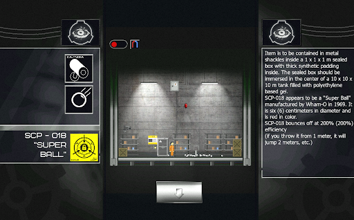 SCP - Viewer 0.014 Apha screenshots 21