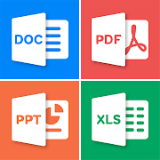 All Document Viewer - PDF, word, excel, Documents