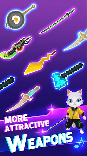 Blade Master : Sonic Cat 2 screenshots 5
