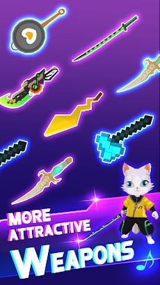 Blade Master : Sonic Cat 2のおすすめ画像5