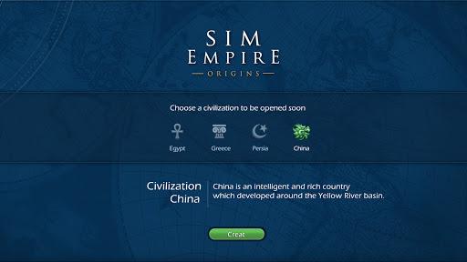 Sim Empire 3.0.7 screenshots 2