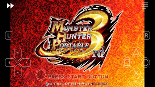 MH3rd 2010 Emulator and Tips