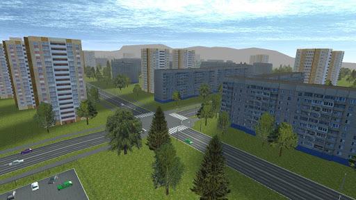 Russian Light Truck Simulator 1.5 screenshots 6