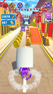 Cat Run Simulator 3d – Endless Cat Running Game Hack for Android and iOS 1