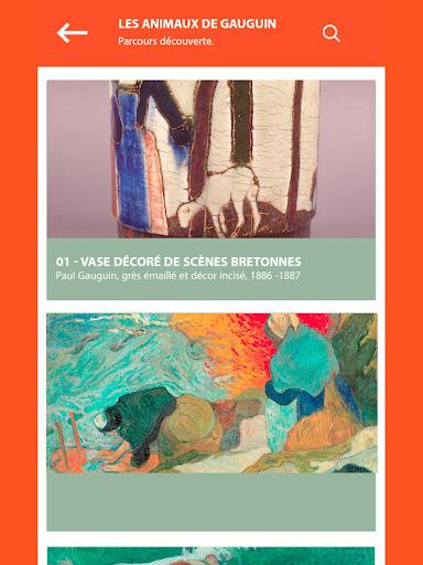Gauguin l'alchimiste  Screenshots 13