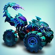 Mad Truck Challenge – Shooting Fun Race