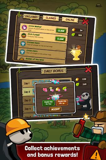 Lumberwhack: Defend the Wild 5.6.6 screenshots 5