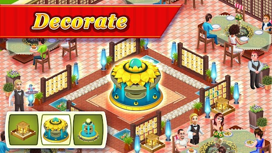 Star Chef Mod Apk 2.25.27 Unlimited Everything Free Download 3