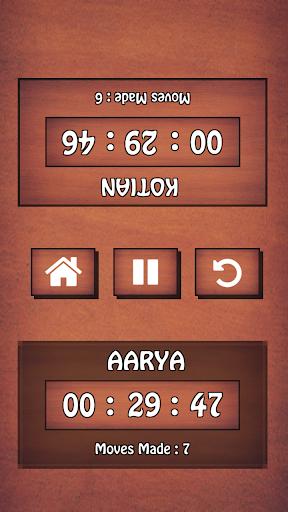 Ultimate Chess Clock 1.1.0 screenshots 4