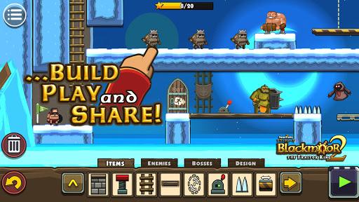 Blackmoor 2: Fantasy Action Platformer 9.3 screenshots 8