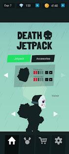 Death Jetpack 1.0.1 APK + Modificación (Unlimited money) para Android