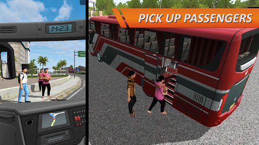 Bus Simulator Indonesia 3.4.3 screenshots 3