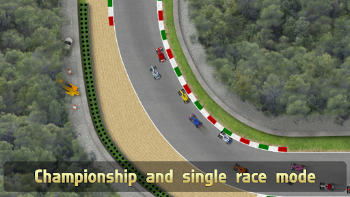 Code Triche Formula Racing 2 mod apk screenshots 4
