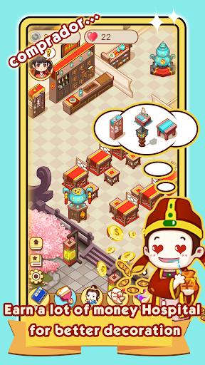 KungFu Hospital  screenshots 5