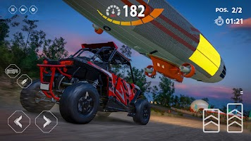 Buggy Car Racing Game 2021 - Buggy Games 2021