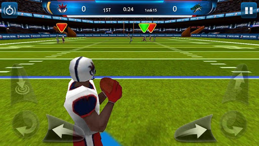 Fanatical Football 1.17 screenshots 5