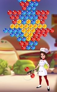 Bubble Chef Blast : Bubble Shooter Game 2020 (Unlimited Money) 7