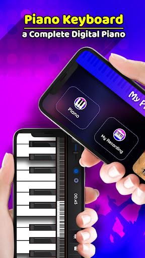 Real Piano Keyboard 1.9 screenshots 12