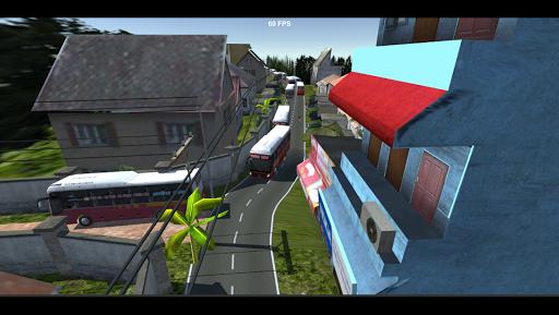 Bus Simulator Vietnam  screenshots 14