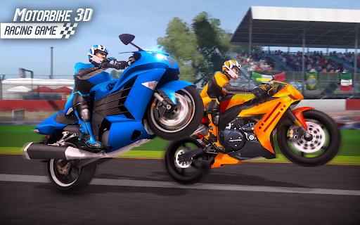 MotoVRX u2013 GP Bike Games 1.0.5 screenshots 1