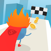 Dumb Ways to Die: Superheroes MOD APK 1.0.2 (Unlimited Money)