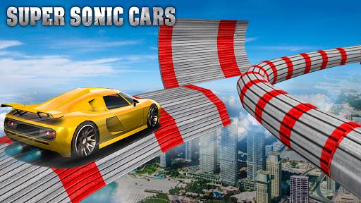 Stunt Car Racing Games Impossible Tracks Master 1.1 Screenshots 14