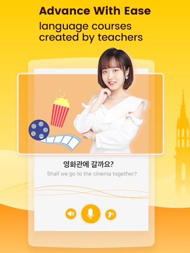 LingoDeer: Learn Languages - Japanese, Korean&More apktram screenshots 10