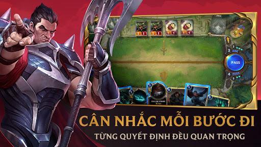 Huyu1ec1n Thou1ea1i Runeterra | Legends of Runeterra screenshots 5