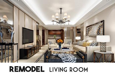 Interior Home Makeover - Design Your Dream House 1.0.7 screenshots 1