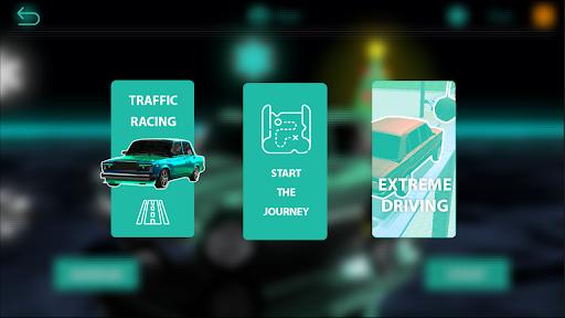 Driving Sim On The Roads CIS 1.5.1 screenshots 1