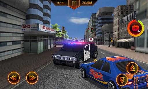Police Car Chase 1.0.5 Screenshots 8