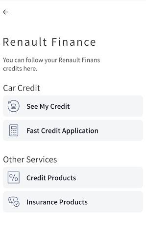 Renault PORT 2.0.3 Screenshots 4