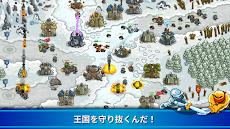 Kingdom Rush - タワーディフェンス戦争: サバイバル戦略アクションのおすすめ画像5