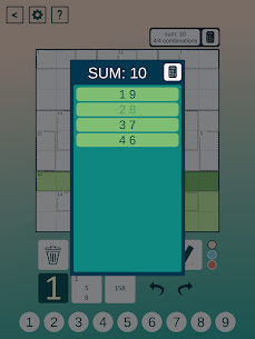 Killer Sudoku For Android (Paid, MOD) 5